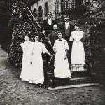 Tjenestefolk 1909